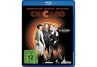 Chicago - (Blu-ray)