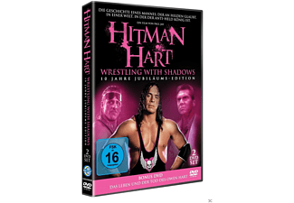 WRESTLING WITH SHADOWS-10TH - (DVD)