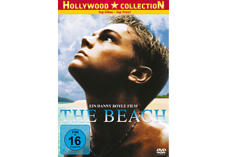 The Beach - (DVD)