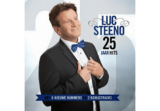 Luc Steeno - 25 jaar hits CD