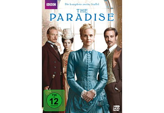 The Paradise - Staffel 2 [DVD]