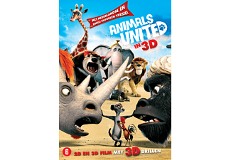 Animals United | DVD
