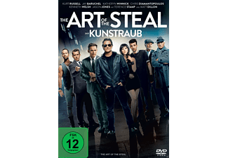 The Art of the Steal - Der Kunstraub - (DVD)