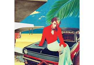La Roux - Trouble In Paradise - (CD)