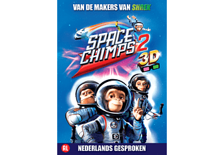 Space Chimps 2 | DVD