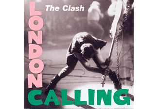 The Clash - London calling [Vinyl]