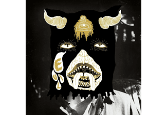Portugal. The Man - Evil Friends - (CD)