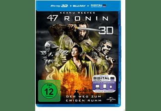 47 Ronin (3D) - (3D Blu-ray (+2D))