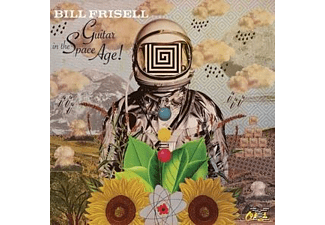 Bill Frisell - Guitar In The Space Age [CD]