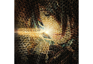 Imogen Heap - Sparks (Deluxe Edition) - (CD)