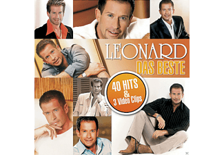 Leonard - Das Beste - (CD EXTRA/Enhanced)