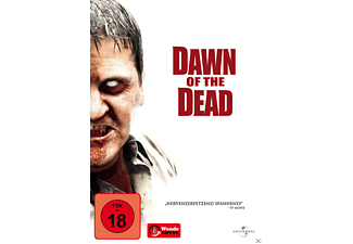 Dawn of the Dead - Director's Cut - (DVD)
