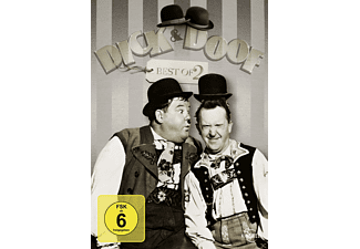 Dick & Doof - Best of 2 - (DVD)