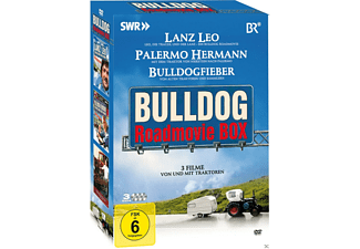 Bulldog - Roadmovie Box - (DVD)