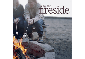 The Sign Posters - By The Fireside - (CD)