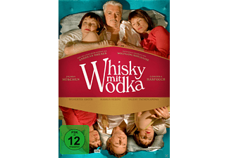 WHISKY MIT WODKA - (DVD)