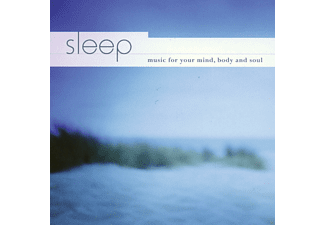 The Sign Posters - Sleep: Music For Your Mind, Body & Soul - (CD)