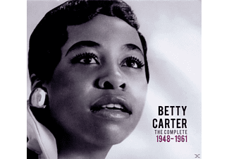 Betty Carter - Betty Carter - The Complete 1948-1961 - (CD)