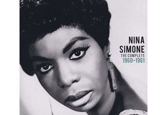 Nina Simone - The Complete 1960-1961 - (CD)