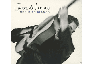Unknown Artist - Noche En Blanco - (CD)