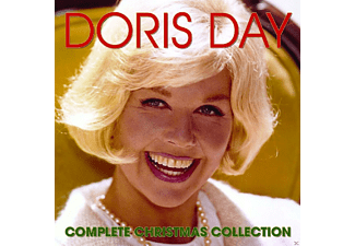Doris Day - Complete Christmas Collection [CD]