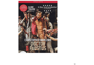 Charlotte Broom, Michael Camp - Doctor Faustus - (DVD)