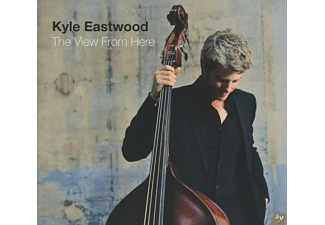 Kyle Eastwood - The View From Here - (CD)
