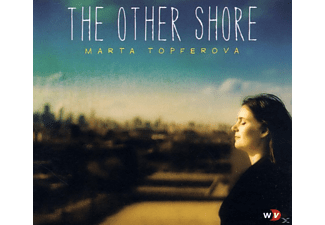 Marta Topferova - The Other Shore - (CD)