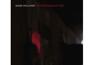 Mark Polscher - The Pomegranate Tree - (CD)