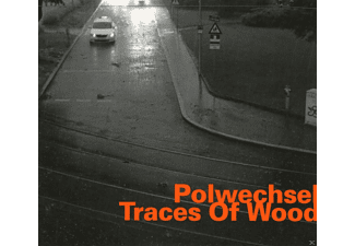 Polwechsel - Traces Of Wood - (Maxi Single CD)