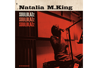 Larry Crocket, Vladimir Ivanovsky, Yves Torchinsky, Dominique Cravic, Laurent Le Thiec, Pierre Pedron, Stéphane Belmondo, NATALIA M. King - Soulblazz - (CD)
