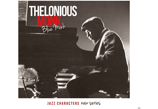 Thelonious Monk - Blue Monk Vol.15 - (CD)