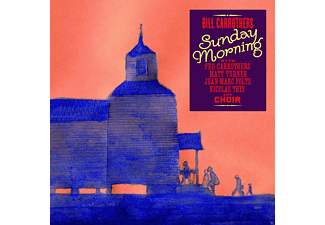 Bill Carrothers, Matt Turner, Nicolas Thys, Carrothers Peg, Foltz Jean-marc - Sunday Morning - (CD)