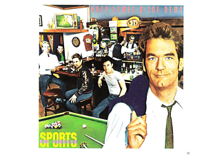 Huey Lewis & The News - Sports - 30th Anniversary Edition (CD)