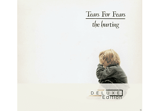 Tears For Fears - The Hurting (30th Anniv Expanded Edt) - (CD)