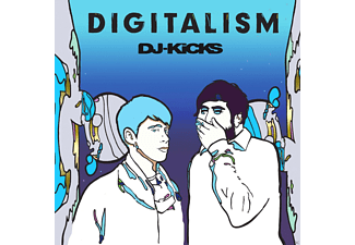 Digitalism - Dj Kicks (2lp) [Vinyl]