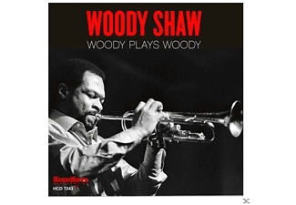 Woody Shaw - Woody Plays Woody - (CD)