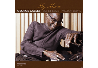 George Cables - My Muse - (CD)