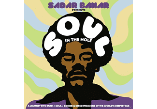 VARIOUS - Sadar Bahar Presents Soul In The Hole - (CD)