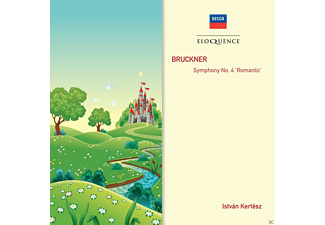 London Symphony Orchestra - Sinfonie 4 - (CD)