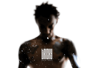 Tricky - FALSE IDOLS - (CD)