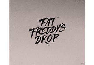Fat Freddy´s Dro - Blackbird (Deluxe Edition) [CD]