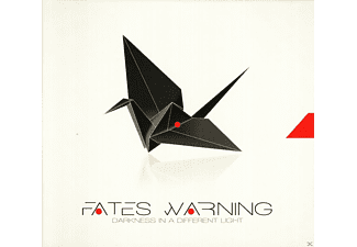 Fates Warning - DARKNESS IN A DIFFERENT LIGHT (SPECIAL EDT.) - (CD)
