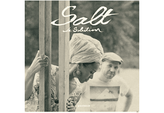 Salt - La Solution [CD]