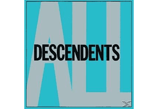 Descendents - All - (Vinyl)