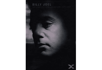 Billy Joel - The Complete Hits Collection: 1973-1997 Limited Edition - (CD)