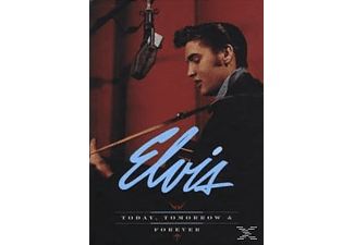 Elvis Presley - Today, Tomorrow And Forever [CD]