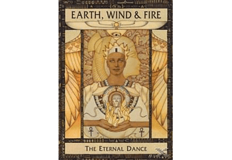 Earth, Wind & Fire - The Eternal Dance [CD]