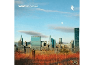 Tosca - No Hassle Limited Edition+Dvd - (CD)