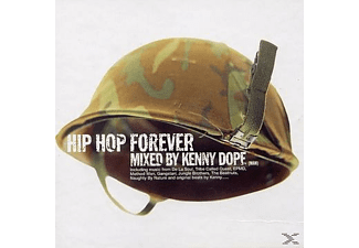 VARIOUS - Hip Hop Forever - (CD)